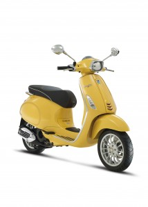001 Vespa Sprint 125