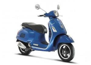 015 Vespa GTS Super