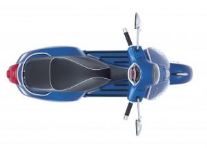 020 Vespa GTS Super