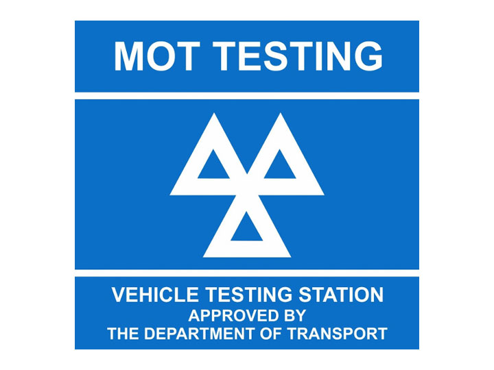 MOT Tests at CD Scooters