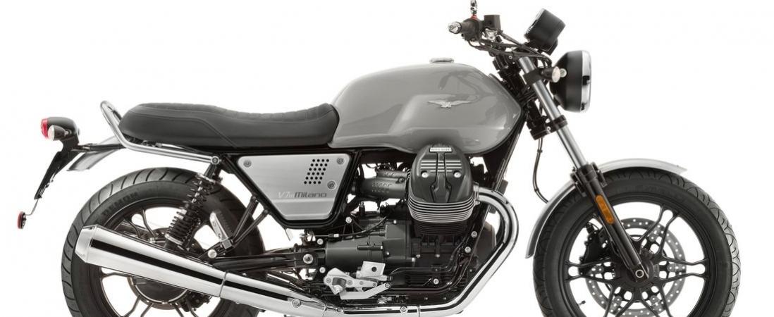 Moto Guzzi Official Dealer